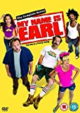 My Name Is Earl -  Series 1-4 - Complete