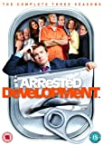Arrested Development - Series 1-3 - Complete