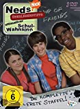 Neds ultimativer Schulwahnsinn - Staffel 1 (4 DVDs)