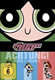 The Powerpuff Girls - Staffel 1/Volume 3