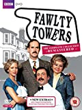 Fawlty Towers - The Complete Collection Remastered (DVD)