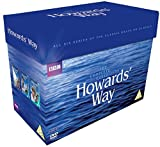 Howards' Way - The Complete Collection