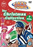 LazyTown - The Christmas Collection (2 DVDs)