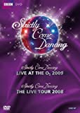 Strictly Come Dancing - Live At The O2 2008/2009