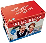 'Allo 'Allo! - The Complete Series (DVD)