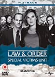 Law And Order Special Victims Unit - Series 10