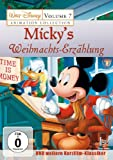 Animation Collection 7: Micky's Weihnachts-Erzählung