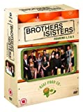 Brothers And Sisters - Series 1-3 - Complete [DVD] [2006]