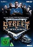 Street Customs - Ryans Traum vom perfekten Auto (2 DVDs)