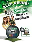 King of Queens - Bowlingkugel/Season 1-9 (36 DVDs)