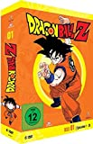 Dragonball Z - Box  1/Episoden 01-35 (6 DVDs)