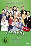 In aller Freundschaft - Staffel  2, Teil 1 (5 DVDs)