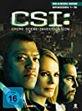 Crime Scene Investigation - Season 9 / Box-Set 1 (3 DVDs)