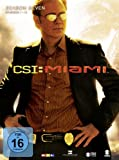 CSI: Miami - Season  7.1 (3 DVDs)