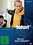Tatort - Wo ist Max Gravert?