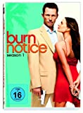 Burn Notice - Staffel 1 (4 DVDs)