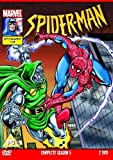 New Spider-Man - Komplette Season 5 (2 DVDs)