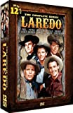 Laredo - The Complete Series 1965-1967 - 12 DVD Set [RC 1]