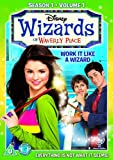 Wizards Of Waverly Place: Series 1, Vol. 1