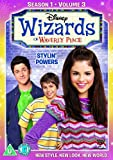 Wizards Of Waverly Place: Series 1, Vol. 3