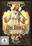 Die Bibel (Limited Edition) (3 DVDs plus 6 CDs)