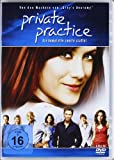 Private Practice - Staffel 2 (6 DVDs)