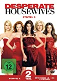 Desperate Housewives - Staffel 5, Teil 2 (4 DVDs)