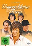 Unsere kleine Farm - Staffel  5 (6 DVDs)
