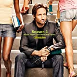 Californication - Music From the Showtime Series: Season 3
