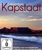 Sdafrika: Faszination Kapstadt &amp; Garden Route [Blu-ray]