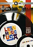 Latin Music USA DVD and CD Set [RC 1]