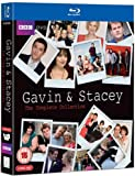 Gavin & Stacey - The Complete Collection (Blu-ray)