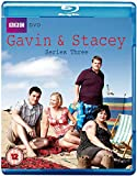 Gavin And Stacey - Series 3 [Blu-ray]