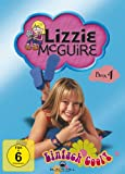 Lizzie McGuire - Box 4 (4 DVDs)