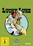 Lucky Luke - Box 4 (4 DVDs)