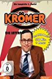 Kurt Krömer - Die internationale Show - Staffel 3 (4 DVDs)
