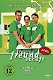 In aller Freundschaft - Staffel  1, Teil 1 (5 DVDs)