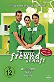 In aller Freundschaft - Staffel  1, Teil 2 (5 DVDs)