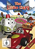 The Little Cars Box - Vol. 2 (3 DVDs)