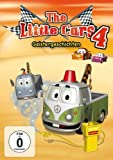 The Little Cars, Vol. 4: Geistergeschichten