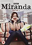 Miranda - Series 1 (DVD)
