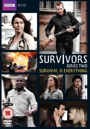 Survivors series 2 cover