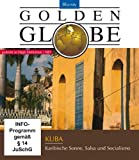Kuba: Kuba (Reihe: Golden Globe) Blu-ray