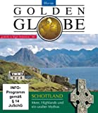 Schottland: Schottland (Reihe: Golden Globe) Blu-ray