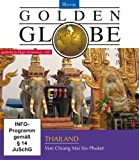 Thailand: Thailand (Reihe: Golden Globe) Blu-ray