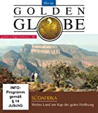 Sdafrika: Sdafrika (Reihe: Golden Globe) Blu-ray