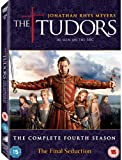 The Tudors - Series 4 - Complete