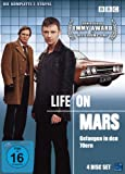 Life On Mars - Gefangen in den 70ern