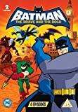 Batman - The Brave And The Bold, Vol. 2