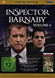 Inspector Barnaby, Vol. 6 (Limited Edition, 4 DVDs)